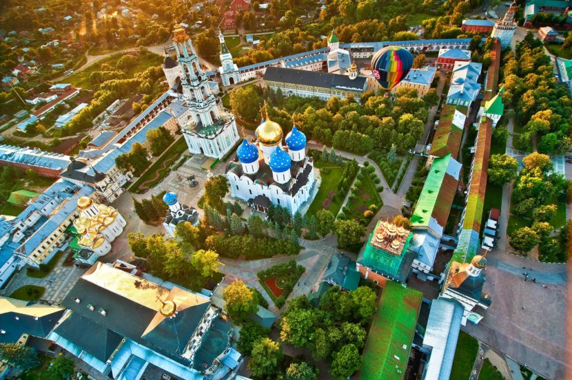 Tourism in Moscow – Russia