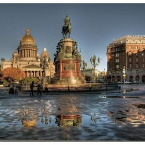 圣彼得堡-俄罗斯