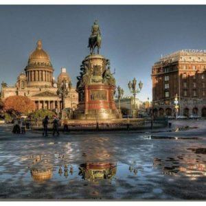 سان بطرسبرج - روسيا