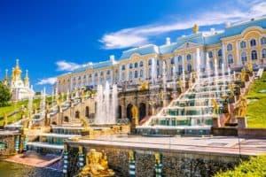 St. Petersburg - Your Rus
