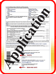Russian application - your rus