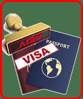 Russian visa your rus
