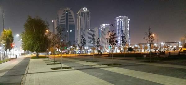 Kadyrova - Kazan