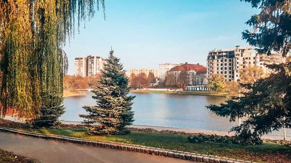 罗斯加登-加里宁格勒