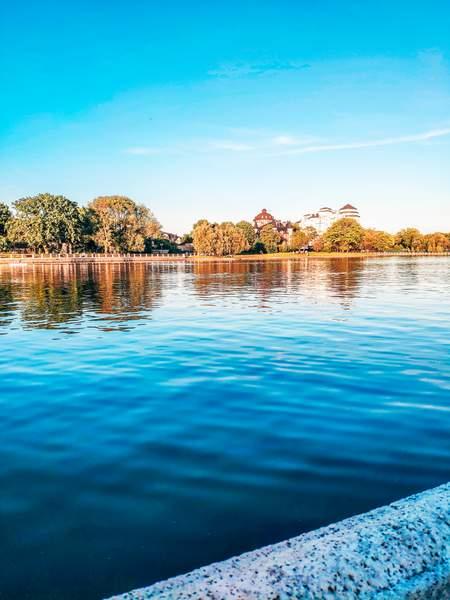上池塘-加里宁格勒