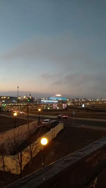 Kazan Circus - Kazan
