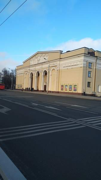 Kazan State Philharmonic
