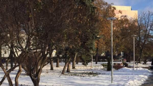 Historische Parks - Krasnodar