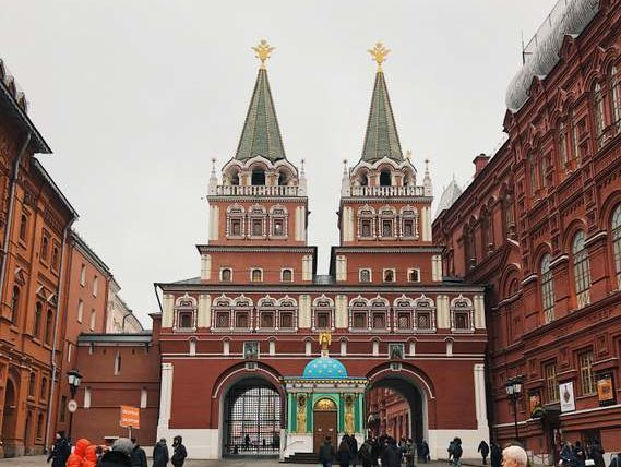 Moscow Russia