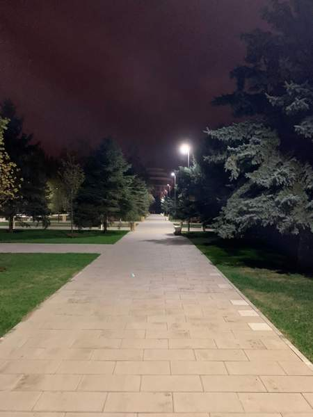 Grozneftegaz Park - Kazan