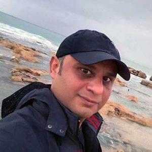 Aamer Barakat