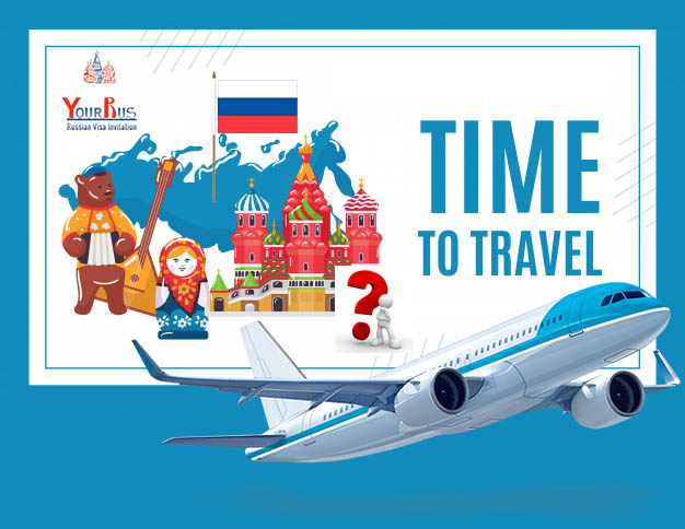When travel to Russia restart
