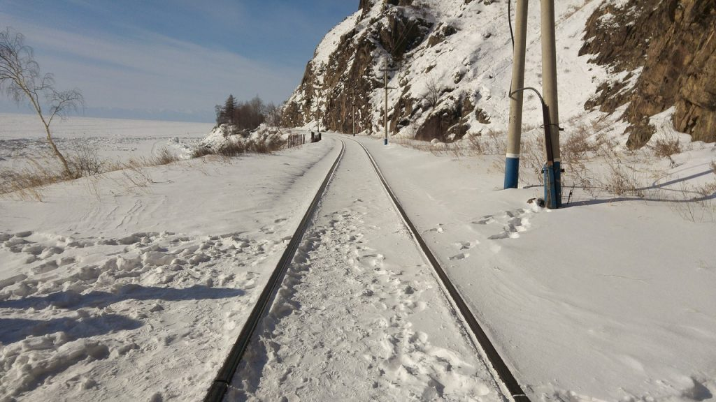 Trans-Sibirya Demiryolu