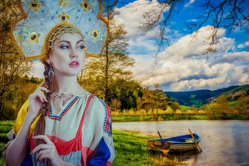 best tourist places to visit in Russia