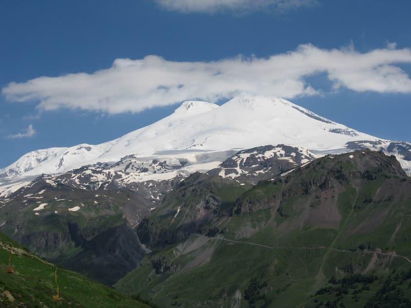 Elbruz Dağı