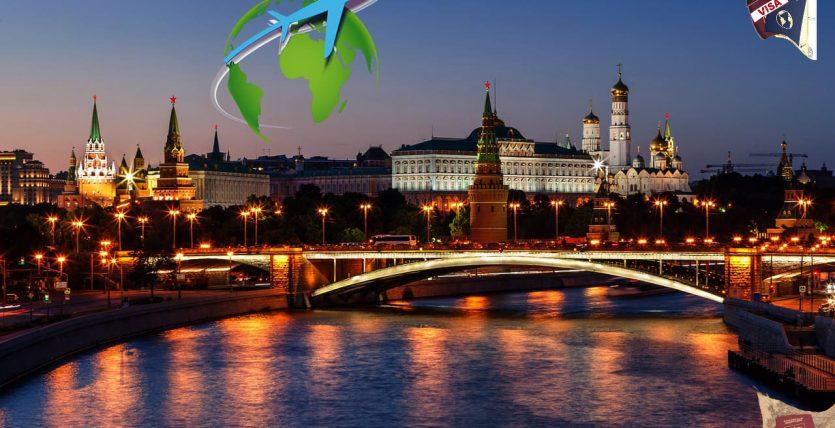 Russian visa invitation letter