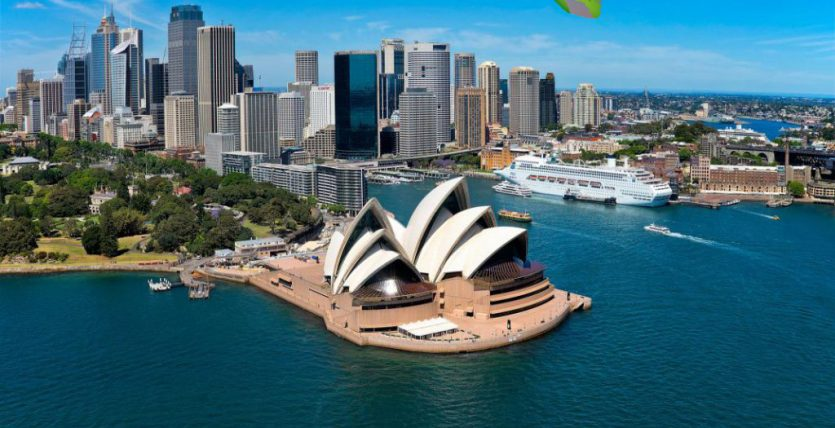 A Guide On How To Get A Russian Visa In Australia