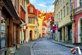 How To Get A Russian Visa In Estonia?