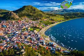 How To Get To Russia In Bolivia?