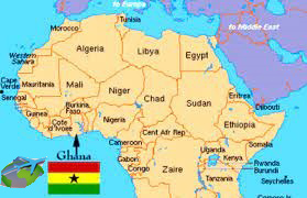 Getting Russian Visa in Ghana