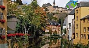 Getting A Russian Visa In Luxembourg