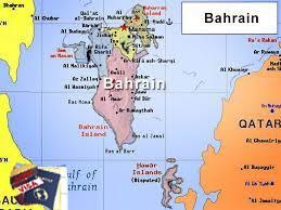 Get A Russian Visa in Bahrain