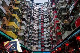 Getting Russian Visa In Hong Kong