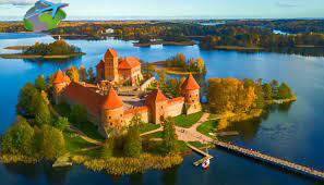 from Lithuania How Can A Lithuanian Citizen Get A Russian Visa?