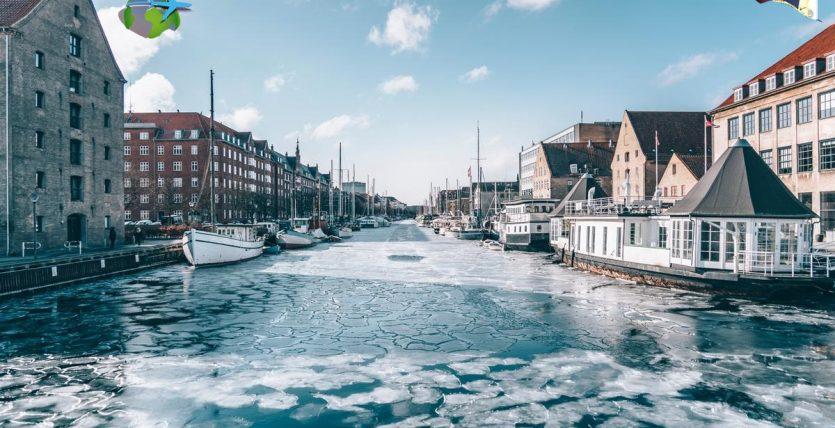 How To Get Russian Visa In Denmark?
