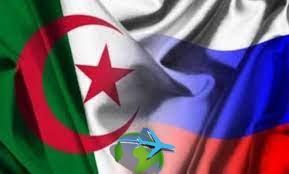 How To Get Russian Visa In Algeria?