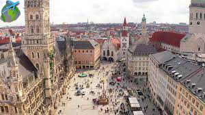 How To Obtain Russian Visa in Germany?