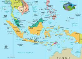 Russian Visa Procedure For Indonesian Citizens