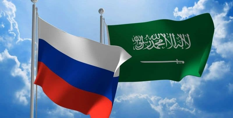 التأشيرة الروسية في المملكة العربية السعودية