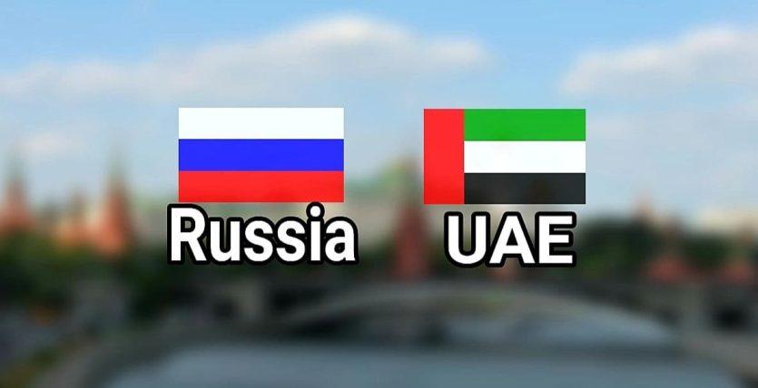 الفيزا الروسية للمواطنين في الإمارات العربية المتحدة