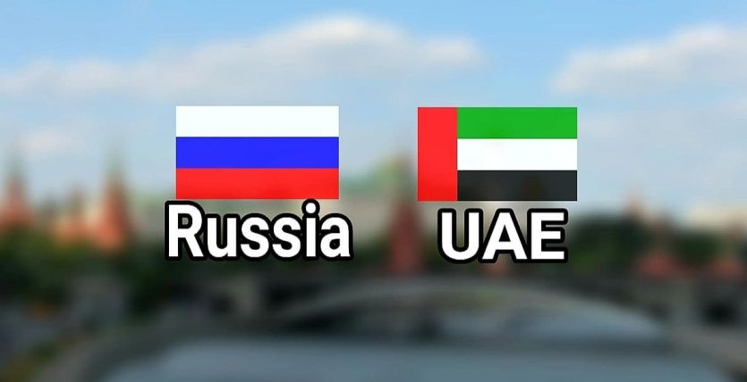 Russian visa for the citizens in The United Arab Emirates